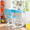 Homestar 好事达 乐思 2772 儿童成长学习桌椅套装+凑单品 614.2元