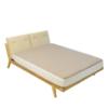 MI 小米 8H 泰国天然乳胶弹簧软硬两用床垫 T2款 150*200*26cm+小米记忆枕 2只 2399元