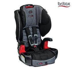 Britax 宝得适 FRONTIER CLICKTIGHT 儿童汽车安全座椅