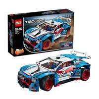 LEGO 乐高 Technic科技系列 42077 拉力赛车