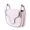 Mademoiselle R 糖果色斜挎小包 €20.99(约158.11元)