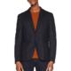 限S码:BOSS Orange becks 男士纯羊毛休闲西服 ¥937.86+¥112含税直邮(到手约¥1050)