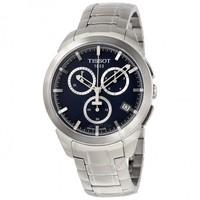历史低价:TISSOT 天梭 T-Sport系列 T069.417.44.041.00 男士钛合金时装腕表