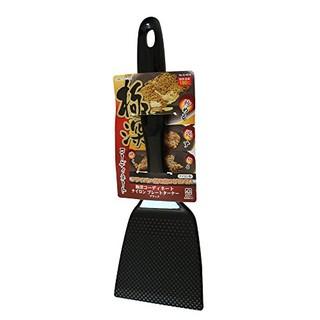 Pearl Life 珍珠生活 树脂尼龙多用铲 煎饼铲(黑色) G-4078