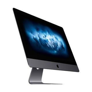 Apple 苹果 iMac Pro 2019款 27英寸 电脑一体机 (黑色、至强W、32GB、1TB SSD、核显、27英寸)