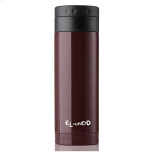 Elmundo 艾蒙多 ELMA-350 带茶漏保温杯 350ml