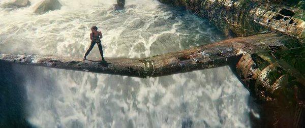 《水形物语》、《三块广告牌》连连看,奥斯卡获奖大作3月来袭!