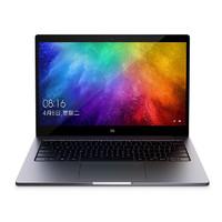 新品发售:MI 小米 小米笔记本Air 13.3英寸 四核增强版(i7-8550U、8GB、256GB、MX150 2G)