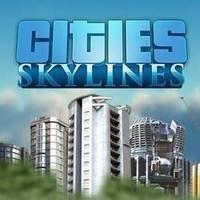 《Cities: Skylines(都市天际线 豪华版)》PC数字版游戏
