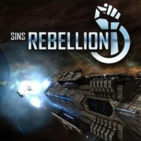 《Sins of a Solar Empire: Rebellion(太阳帝国的原罪:反叛)》PC数字版游戏