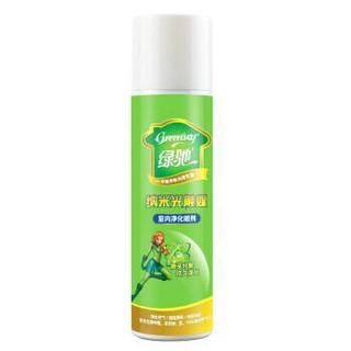 绿驰 纳米光触媒甲醛清除剂 280ml *4件