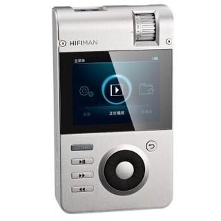 头领科技(HIFIMAN)HM901S+平衡耳放卡 hifi无损便携MP3发烧音乐播放器掌中音响