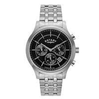 Rotary  GB03633-04 男士精密计时表