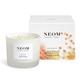 NEOM 幸福愉悦 橙花 含羞草 香氛蜡烛 三芯 420g £33.75可凑单包直邮(约¥298)