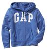 Gap女童 闪耀拱形徽标拉链连帽卫衣927721 E NW 139元(需用券)