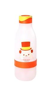 Zing Anything Zingo珍果旋彩柠檬榨汁杯橙色