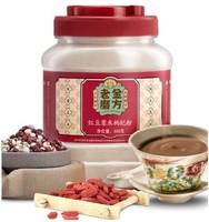 老金磨方 红豆薏米枸杞粉 600g