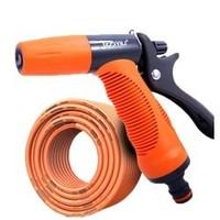 亿力 高压洗车水枪 + 5米软管