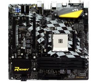 映泰B350GT3 主板(AMD   B350 /LGA  AM4)