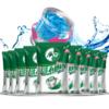Cleafe 净安 洗衣机槽清洁剂 12包 *3件 29.85元(合9.95元/件)