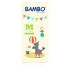 BAMBO 班博 游乐园系列纸尿裤 M50片*3包装 183元(需用券)