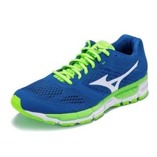 限尺码 : Mizuno 美津浓 SYNCHRO MX 男士跑鞋