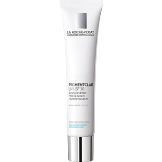 LA ROCHE-POSAY 理肤泉 Pigmentclar 三酸隔离霜 40ml