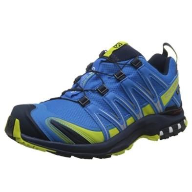 SALOMON 萨洛蒙 XA PRO 3D GTX 男款越野跑鞋