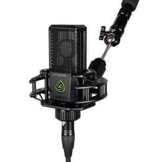 莱维特(LEWITT)LCT 249 PRO 电容麦克风 录音 主播 YY K歌话筒