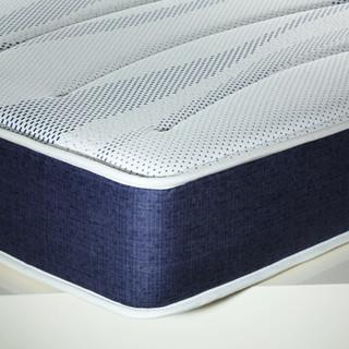 北极熊(Polar bear) 天然乳胶床垫 独立弹簧床垫 软硬两用 1.8m*2.0m