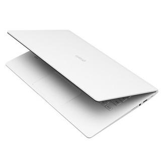 LG gram14 14Z980 14英寸笔记本电脑(i5-8250U、8GB、256GB、白色)