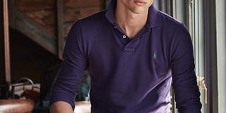 衬衫和卫衣的折中选择 男士春季长袖POLO衫推荐榜