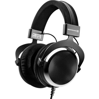 Beyerdynamic 拜亚动力 DT 880 Premium 头戴式耳机 250欧姆版