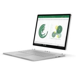 Microsoft 微软 Surface Book 2 15英寸笔记本电脑(i7、16G、256G、1060 6G)