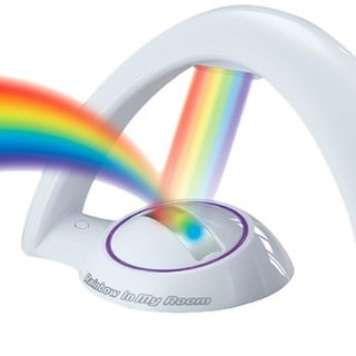 凑单品 : Uncle Milton Rainbow In My Room 室内彩虹模型灯