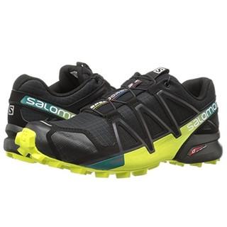 Salomon 萨洛蒙 SPEEDCROSS 4 男士越野跑鞋