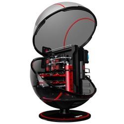 Lenovo 联想 炽魂 Blasoul WINBOT零号机 全光景高端订制电竞主机