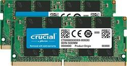 镁光Crucial 16GB Kit (8GBx2) DDR4 2400 MT/s (PC4-192000) SODIMM 260-Pin Memory