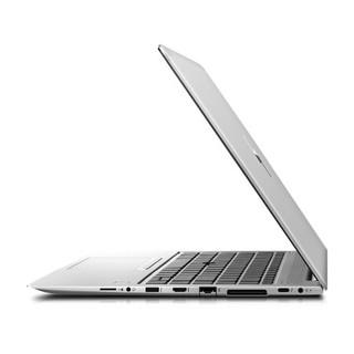 HP 惠普 Elitebook 830 G5 13.3英寸 笔记本电脑 (银色、酷睿i7-8550U、16GB、512GB SSD、核显)