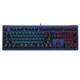 历史新低:Akko 艾酷 Ducky Shine6 RGB 宝石蓝限定版机械键盘 茶轴 579元包邮(需用券)