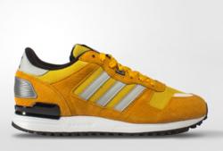 adidas 阿迪达斯 ZX 700 男款经典复古跑鞋