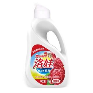 洛娃 东方香韵洗衣液 玫瑰香 90g