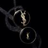 YSL圣罗兰明彩轻垫粉底液 羽毛气垫墨水气垫遮瑕星钻经典 正品 330元