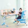 心家宜 111-207 可升降儿童学习桌椅套装 1099元