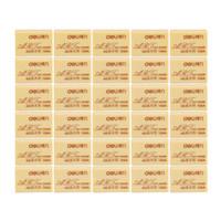 得力(deli)7534 学生美术4B橡皮擦 30个盒装 32*22*13mm/块