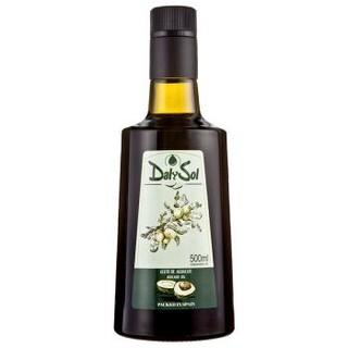 黛尼(DalySol)压榨牛油果油 西班牙原瓶进口 500ml