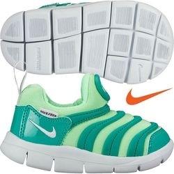 限尺码 : NIKE 耐克 DYNAMO FREE 婴童款毛毛虫学步鞋