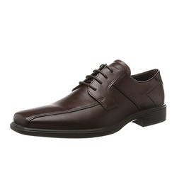 ecco 爱步 Minneapolis Derbys 男士休闲鞋