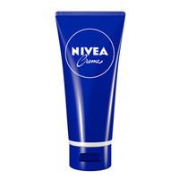 NIVEA 妮维雅 经典蓝罐润肤霜 100ml *2件
