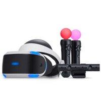 SONY 索尼 国行PS VR PlayStation VR 精品套装